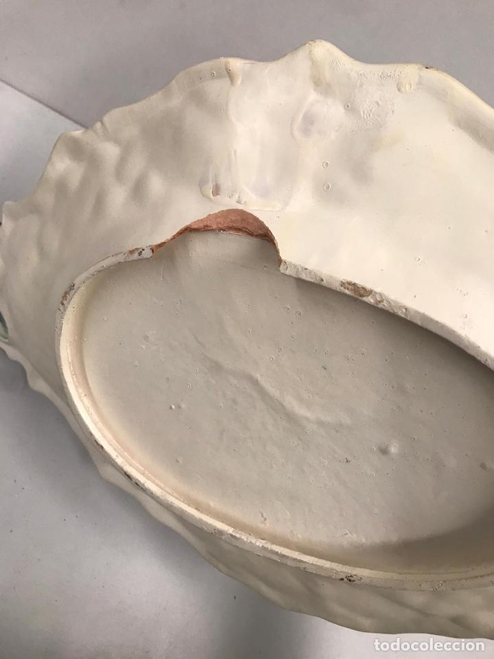 Antigüedades: Sopera de porcelana de lujo - Foto 6 - 200759981