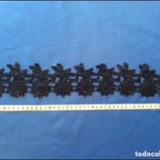 Antigüedades: ANTIGUO COLLAR REGIONAL. Lote 200766952