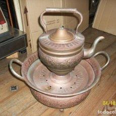 Antigüedades: TETERA ARABE. Lote 200814636