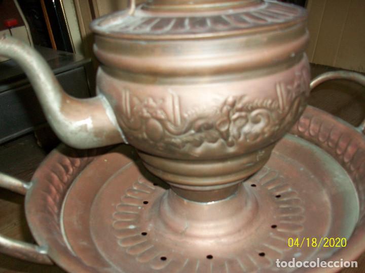 Antigüedades: TETERA ARABE - Foto 5 - 200814636