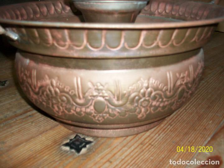 Antigüedades: TETERA ARABE - Foto 6 - 200814636