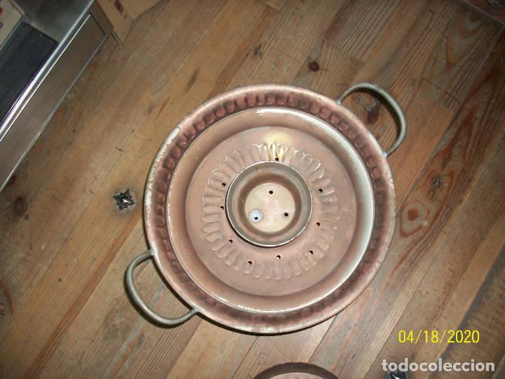 Antigüedades: TETERA ARABE - Foto 7 - 200814636