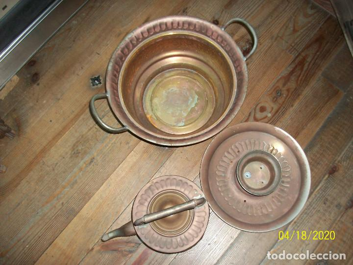Antigüedades: TETERA ARABE - Foto 8 - 200814636