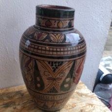 Antigüedades: FLORERO. Lote 201138555