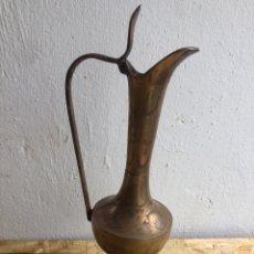 Antigüedades: JARRON. Lote 201202732