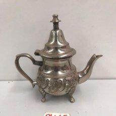 Antigüedades: TETERA ANTIGUA. Lote 201249802
