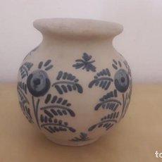 Antigüedades: CUENCO LAMENORA / TALAVERA / 81. Lote 201336652