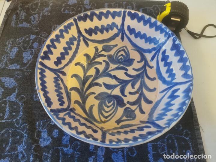 ANTIGUO LIBRILLO FAJALAUZA (Antigüedades - Porcelanas y Cerámicas - Fajalauza)