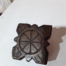 Antigüedades: CAJA ESPECIERO. Lote 201589996