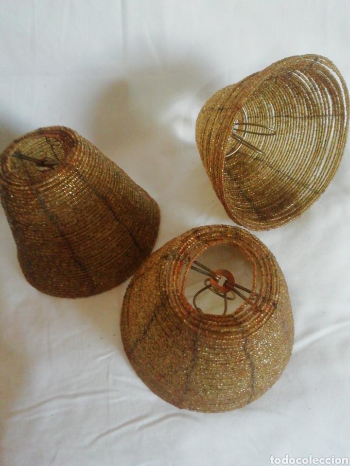 PANTALLAS (Antigüedades - Iluminación - Otros)