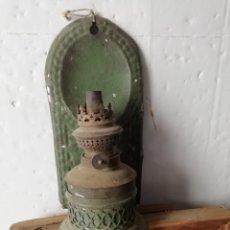 Antigüedades: ANTIGUO QUINQUE'. Lote 201620323