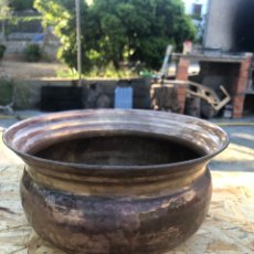 Antigüedades: MACETERO. Lote 201779555