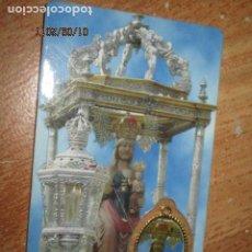 Antigüedades: VIRGEN SAN LORENZO VALLADOLID MEDALLA ESTUCHE SIN ABRIR. Lote 201864500