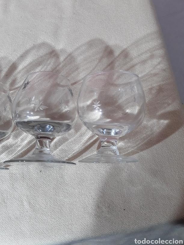 Antigüedades: Copas de licor - Foto 7 - 201951120