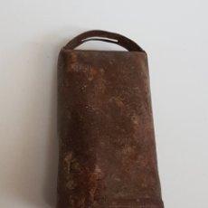Antiquités: ANTIGUO CENCERRO - 17 CM - CAR189. Lote 202375291