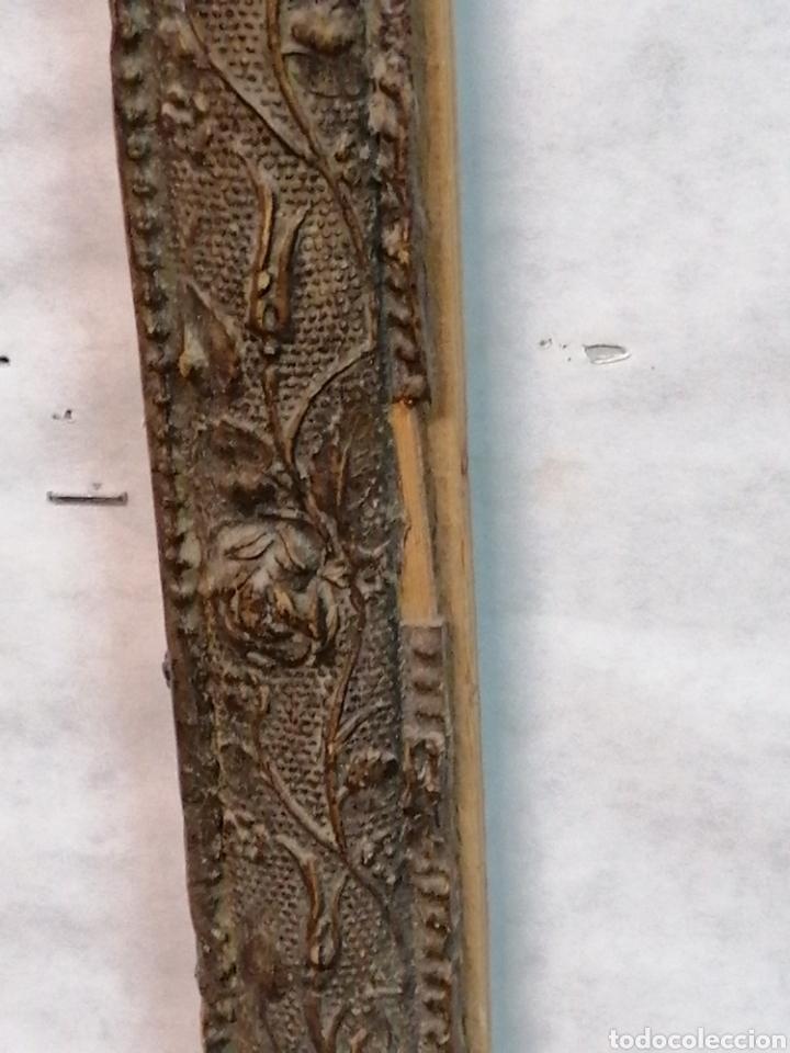 Antigüedades: Marco art deco - Foto 3 - 202474030