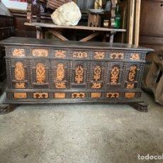 Antigüedades: ARCA FRANCESA. Lote 202555085