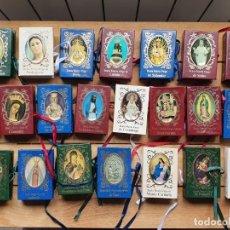 Antigüedades: LOTE DE ROSARIOS DE COLECCIÓN.. Lote 202640370