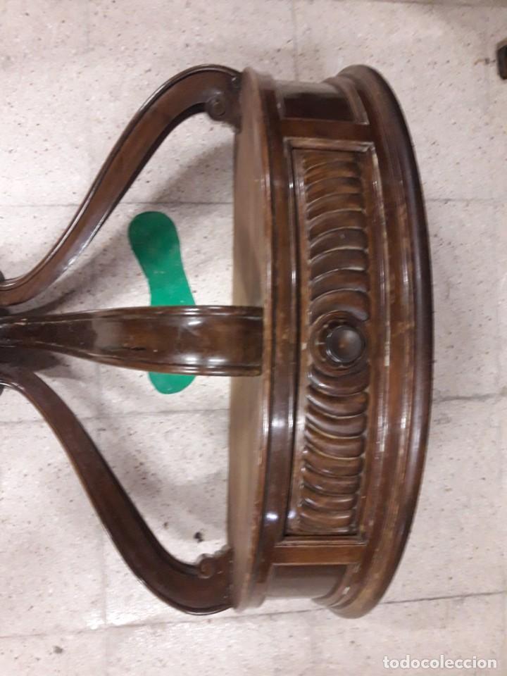 Antigüedades: Consola de colgar - Foto 2 - 202640612