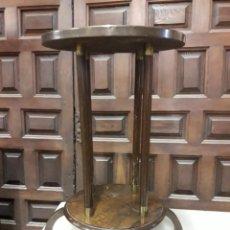 Antigüedades: VELADOR. Lote 202647580