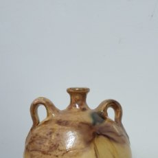 Antigüedades: BOTIJA DE SIEGA.. Lote 202759707
