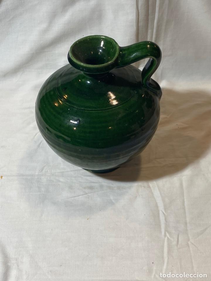PERULA DE ÚBEDA O LUCENA (Antigüedades - Porcelanas y Cerámicas - Úbeda)