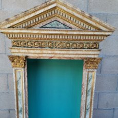 Antigüedades: HORNACINA CARLOS III. Lote 202942017