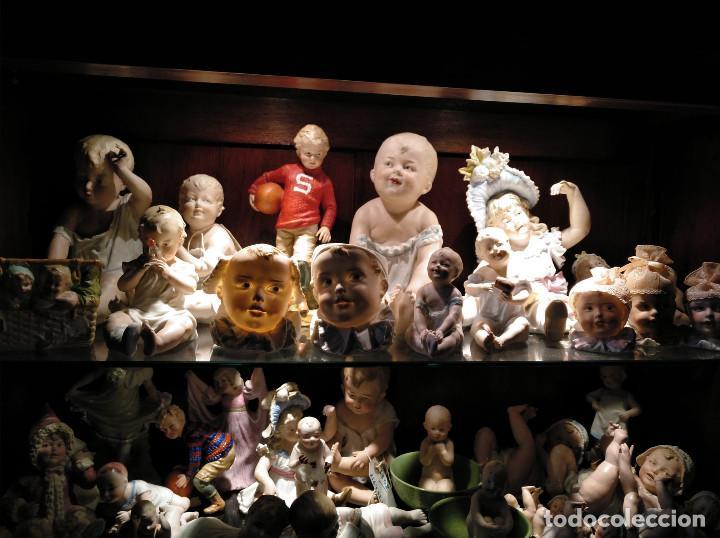 Antigüedades: EXCEPCIONAL Y COLOCABLE VITRINA DORADA NEOCLASICA ORO FINO, XIX, PIEZA DE MUSEO - Foto 13 - 27420742