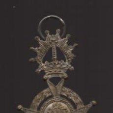 Antigüedades: SEVILLA-COLEGIO INMACULADO CORAZON DE MARIA, MIDE: 6 X 4 C.M. VER FOTOS. Lote 203104443