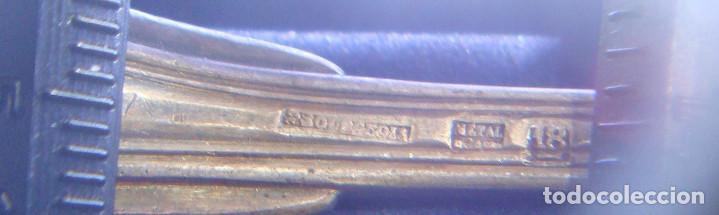 Antigüedades: CUCHARA ANTIGUA - Foto 4 - 203172937