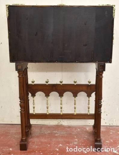 Antigüedades: BARGUEÑO ESPAÑOL DEL PRIMER TERCIO DE S.XX - Foto 17 - 203252670