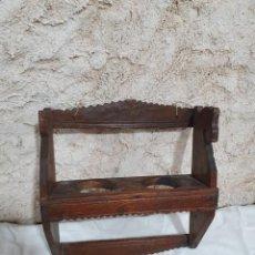 Antigüedades: REPISA JARRERO. Lote 203265351