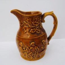 Antigüedades: JARRA DE SAN CLAUDIO. Lote 203282533