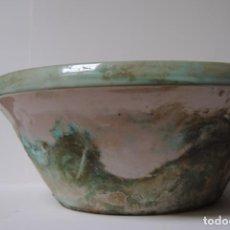 Antigüedades: LEBRILLO O FUENTE PUENTE DEL ARZOBISPO. Lote 203434886