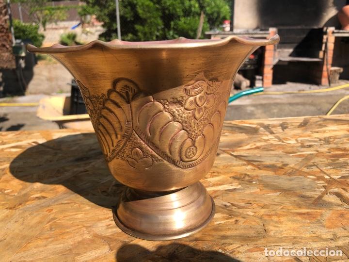 COPA (Antigüedades - Hogar y Decoración - Copas Antiguas)