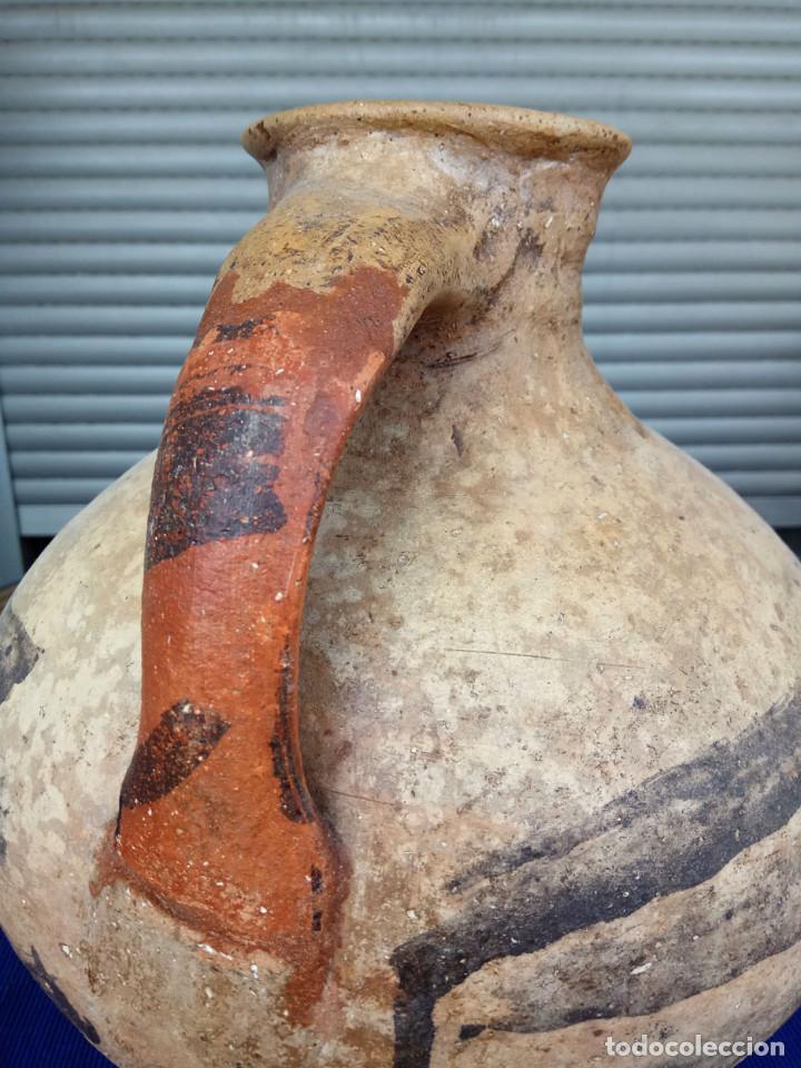 Antigüedades: Antiguo cántaro de Calanda (Teruel) - Foto 6 - 203821146