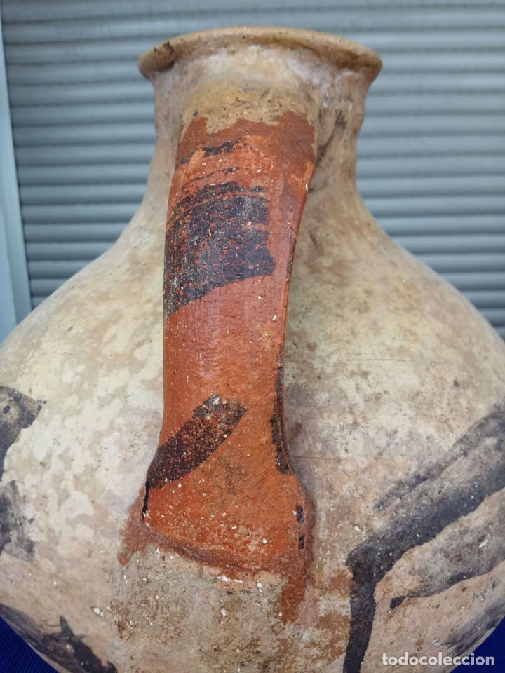 Antigüedades: Antiguo cántaro de Calanda (Teruel) - Foto 9 - 203821146
