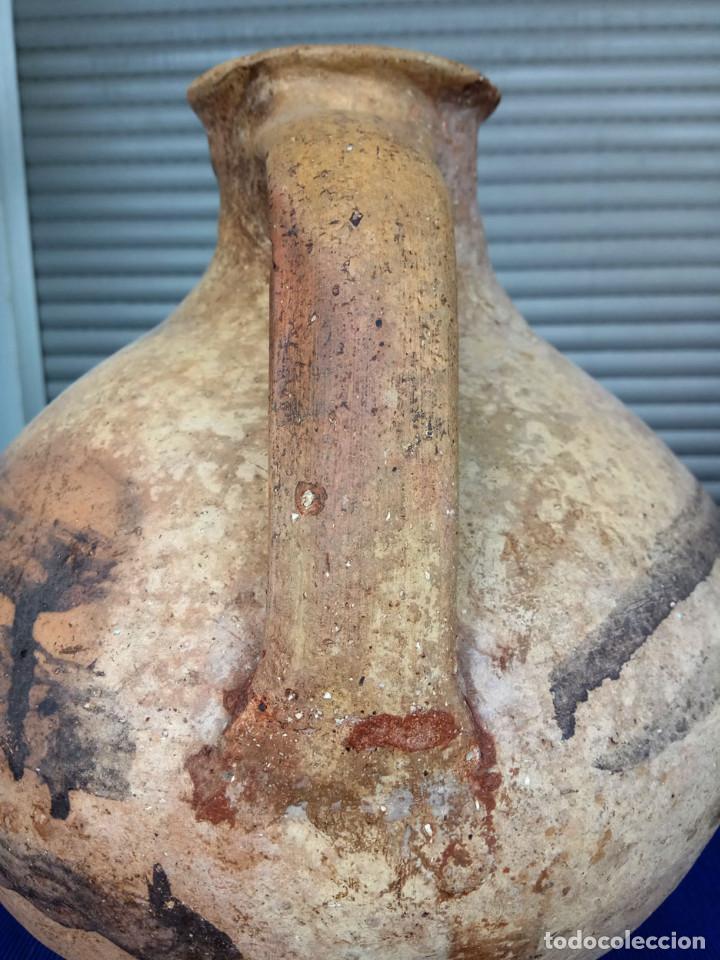Antigüedades: Antiguo cántaro de Calanda (Teruel) - Foto 10 - 203821146