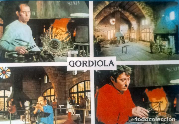 Antigüedades: VIDRIO SOPLADO - GORDIOLA AÑOS 80 -LOTE 17 FIGURAS - ÚNICOS EN TC. (VER FOTOS) - Foto 14 - 203841750