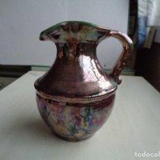 Antigüedades: JARRA ANTIGUA DE TRIANA. Lote 203870043