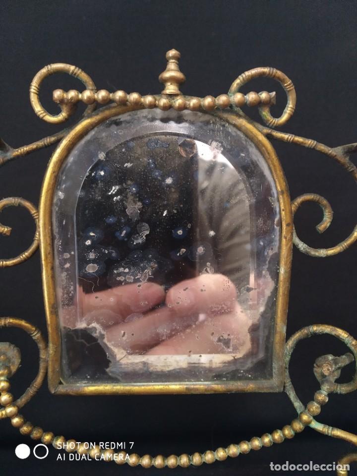Antigüedades: Alhajero año 1900 Baccarat - Foto 5 - 204007641