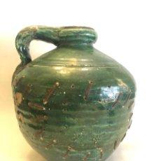 Antigüedades: PIRULA DE TRIANA S. XVI-XVII. Lote 204008991