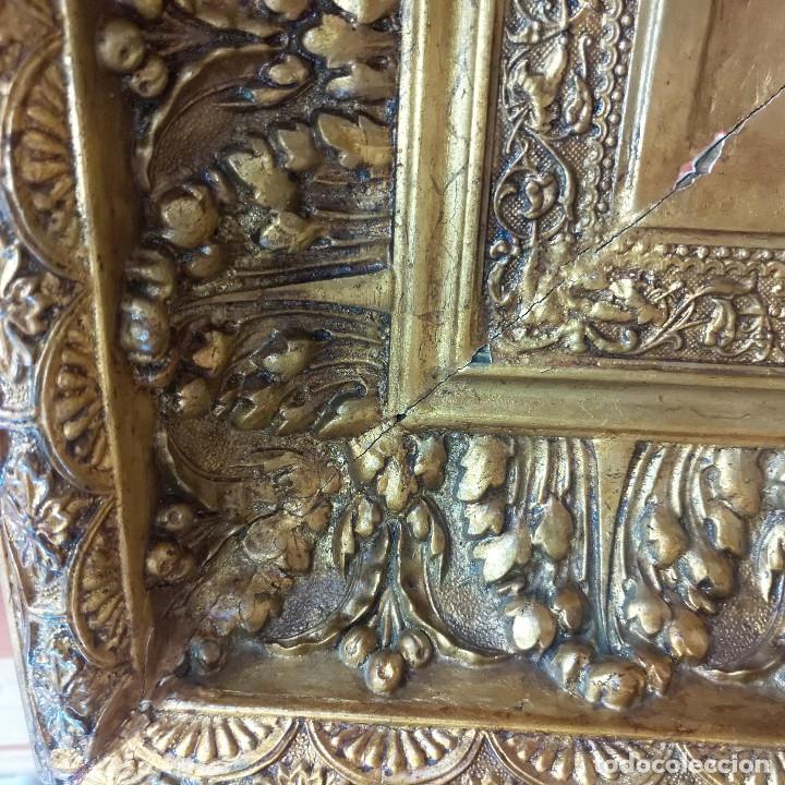 Antigüedades: Espejo clásico - Foto 3 - 204322350
