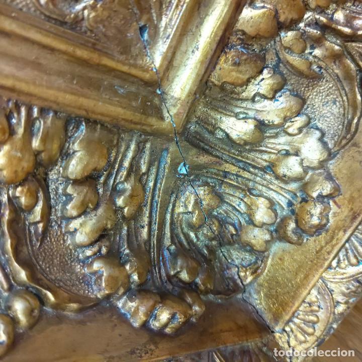 Antigüedades: Espejo clásico - Foto 4 - 204322350