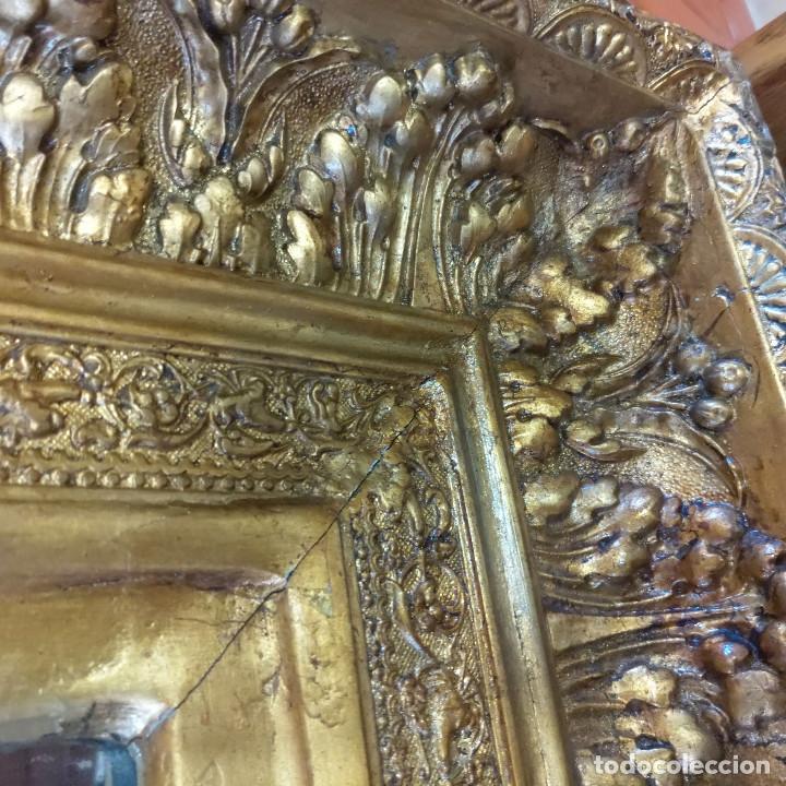 Antigüedades: Espejo clásico - Foto 6 - 204322350