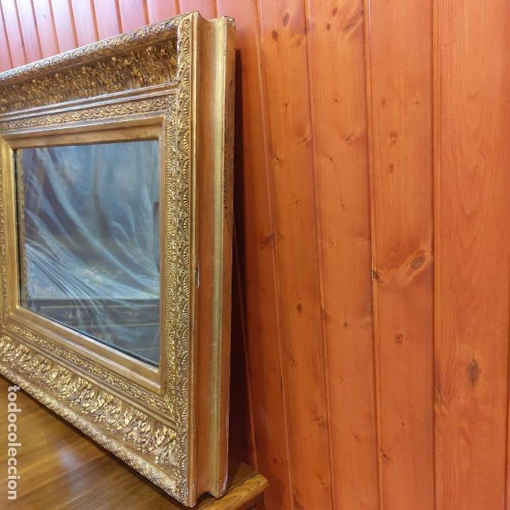 Antigüedades: Espejo clásico - Foto 8 - 204322350