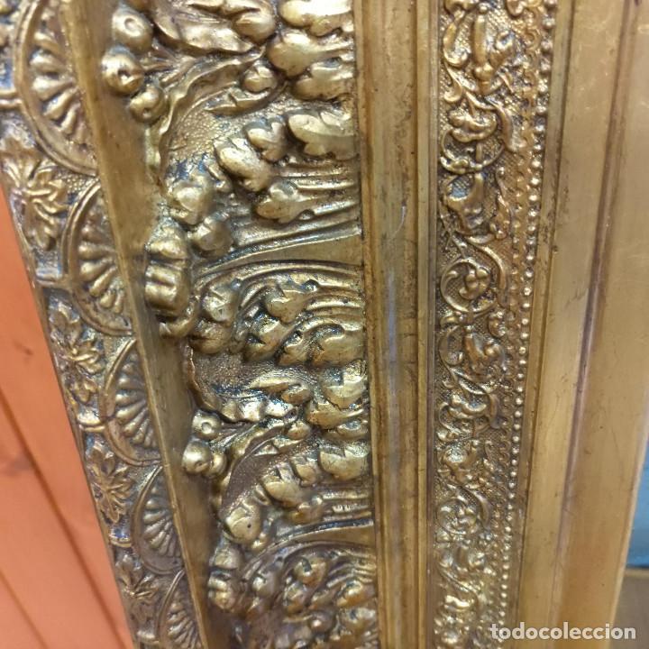 Antigüedades: Espejo clásico - Foto 10 - 204322350
