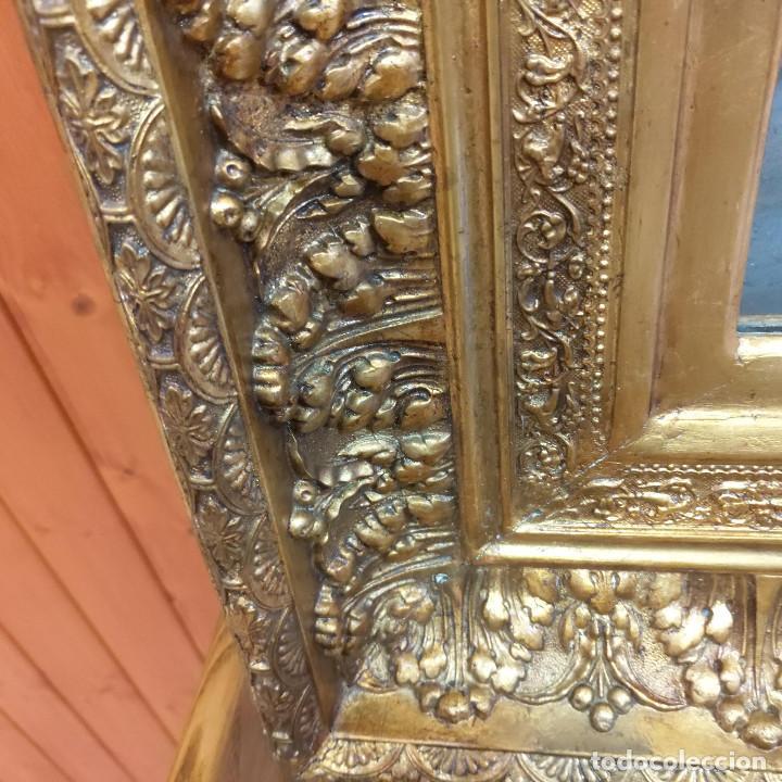 Antigüedades: Espejo clásico - Foto 11 - 204322350
