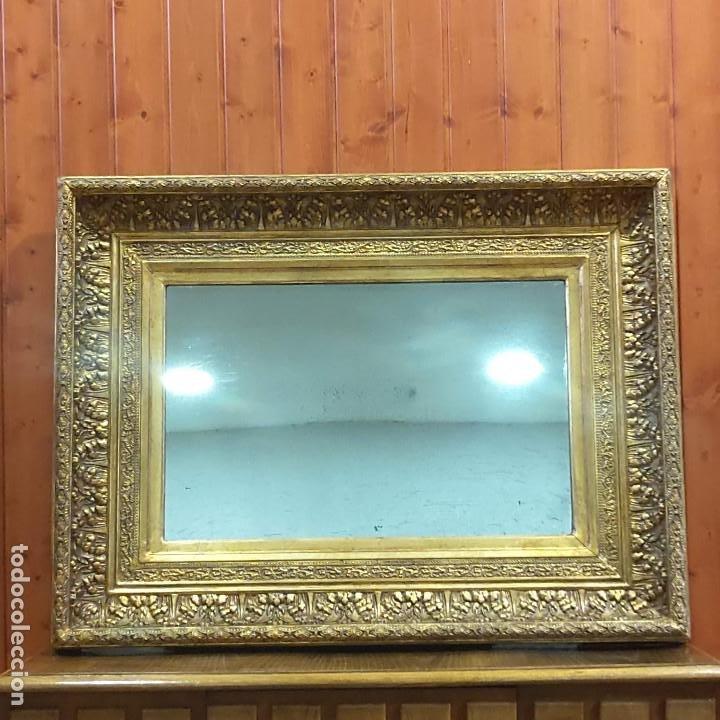 Antigüedades: Espejo clásico - Foto 13 - 204322350