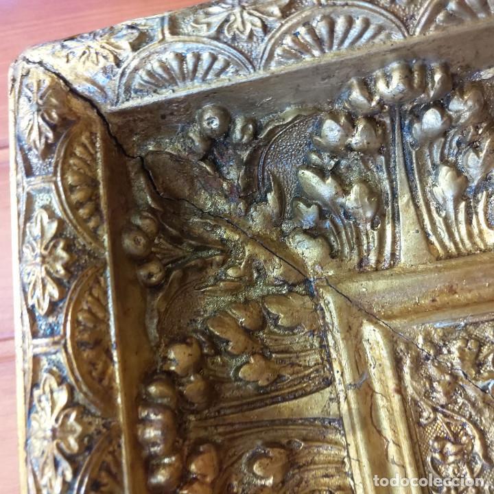 Antigüedades: Espejo clásico - Foto 17 - 204322350